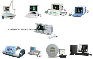 CE & Us FDA Approved Ophthalmic Equipment pictures & photos