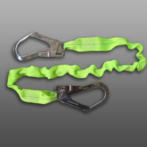 Energy Absorber Lanyard, Safety Lanyard pictures & photos