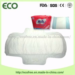 Top Quality Disposable Lady Sanitary Napkins pictures & photos