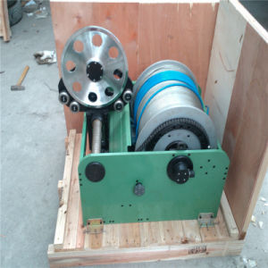 Geological Survey Log Winch, Well Winch Logging, Borehole Geophysical Logging Winch 1000m pictures & photos