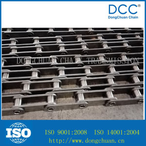 Carbon Steel Heat Treatment Zc Series Conveyor Chain for Transmission pictures & photos