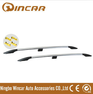 Auto Roof Rack/Roof Rack Carrier in Aluminum