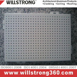 Aluminum Panel for Wall Cladding Fire Resistant pictures & photos