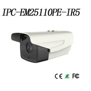 1.0 Megapixels HD 1080P IR Bullet IP Camera Network Camera {Ipc-Em25110PE-IR5} pictures & photos