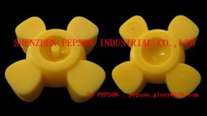 PU /Rubber Elastic Spiders for Shaft Coupling pictures & photos