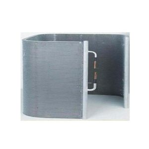 New Design Micro-Channel Heat Exchanger pictures & photos
