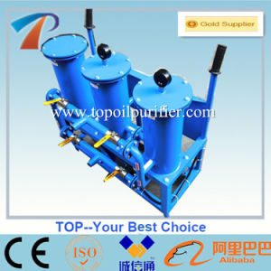 Precise Three-Stage Hydraulic Oil Filtration and Filling Machine pictures & photos