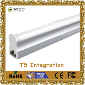 LED T5 Intergrated Tube Light pictures & photos