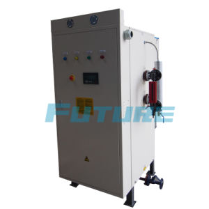 High Pressure Electric Steam Boiler From China pictures & photos