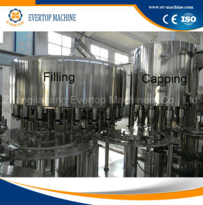 Mineral Drinking Water Filling Machine pictures & photos