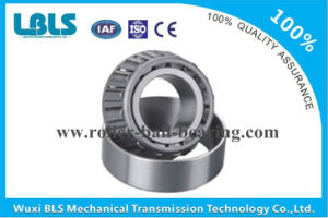 (33206) Single Row Tapered Roller Bearing Bearing Steel pictures & photos