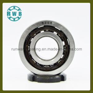 High Quality Automotive Wheel Double Row Angular Contact Bearings, Roller Bearings, Factory Production (5305)