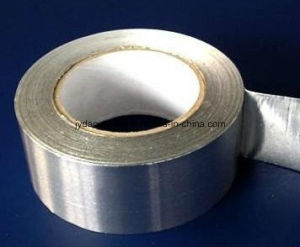 30mic Thermal Insulation Aluminium Duct Tape pictures & photos