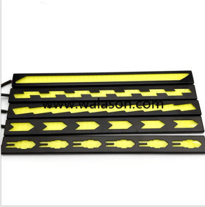 New Design High Quality Car COB LED Daytime Running Light, COB LED DRL