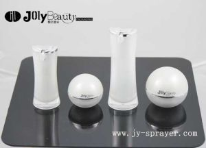 Airless Bottle (JY854) pictures & photos