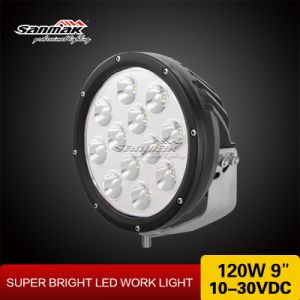 High Power 120W CREE Chip Transport LED Driving Light pictures & photos