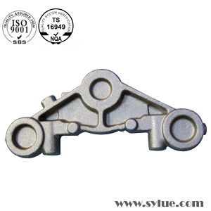 Bolster for Railway Bogie, Bolster, Frame, Beam, Wagon Bogie, Wagon Car, Freight Wagon, Wagon Casting, Wagon Parts pictures & photos