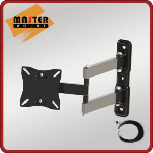 removable small tv wall mount bracket vesa 75x75 100x100