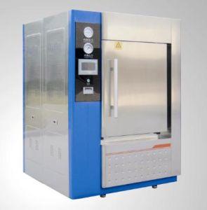 Pulse Vacuum Autoclave (Single Door or Double Door) pictures & photos