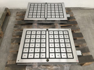 Electro Permanent Magnetic Chuck for Milling (EP50-406) pictures & photos