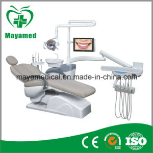 My-M005 Top Hang Style China Dental Chairs pictures & photos