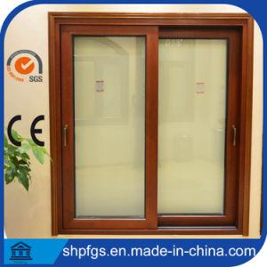 170 Series High Class Aluminum Clading and Wood Lift & Sliding Door for European Design