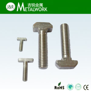 Stainless Steel T Head Bolt pictures & photos