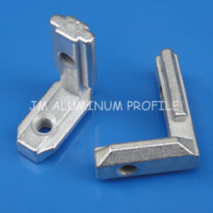 Aluminum Angle Bracket for Aluminum Profile pictures & photos