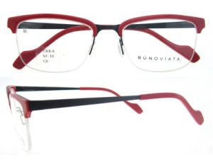 2016 Ready Stock Trendy Optical Eyeglasses Made in China pictures & photos
