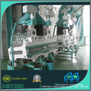 Compact Wheat Flour Mill Equipment pictures & photos