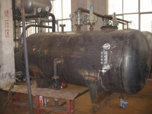 Vertical Steam Generator for Industry pictures & photos