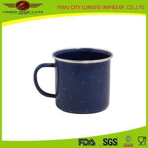 2015 New Design Enamel Mug pictures & photos