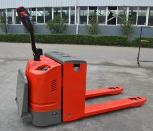 2500kgs Pallet Truck for Sale pictures & photos