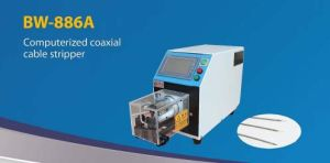 Coaxial Computerized Stripping Machine with High Quality pictures & photos
