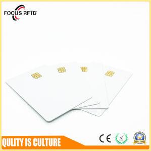 Hot Sale Atmel24c01/02/C03/C04/Sle4428/5528 RFID Concact IC Card pictures & photos