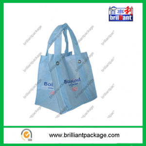 Dailyuse Non Woven Vegetable Handle Shopping Bag pictures & photos