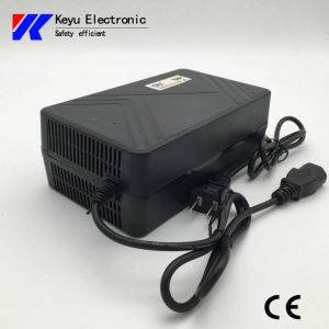 an Yi Da Ebike Charger72V-30ah (Lead Acid battery) pictures & photos