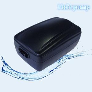 Aquarium to Water Air Pump (HL-AP8804) pictures & photos