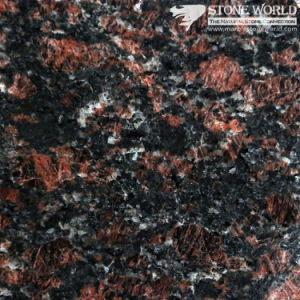 Natural Stone Polished Tan Granite for Countertops & Vanities (MT004) pictures & photos