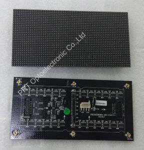 P3 Indoor Full Color LED Module with Low Price (192X96mm) pictures & photos