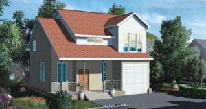 Mobile/Modular/Prefab/Prefabricated House for Living