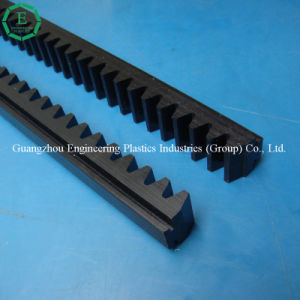 Plastic POM-C Gear Rack for Sliding Gate pictures & photos