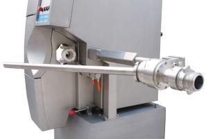 Automatic Sausage Double Clipper Machine pictures & photos