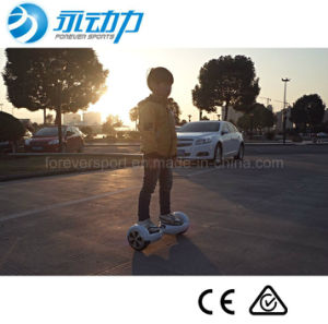 2015 New Technology Innovative Smart Self Balance Board Electric Scooter for Kids