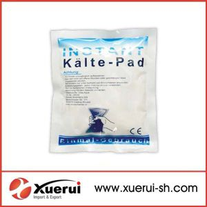 Medical Instant Ice Compress Bag Snap Cold Pack pictures & photos