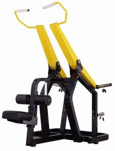 lat pull down free weight fitness equipment gym equipment
