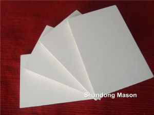 Beveled Edge Fireproof Magnesium Oxide Board for Drywall pictures & photos