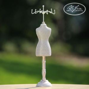 Wholesale Mannequin Jewelry Stands Factory Custom Decoration Mannequin Model