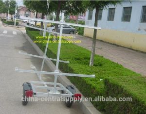 Single Axle Canoe/Kayak Trailer of High Quality Kt0010 pictures & photos