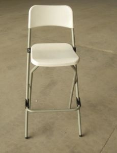Modern Design Bar Furniture Folding Bar Chair pictures & photos